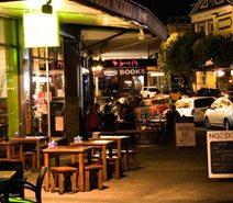 Testimonial Image:About Randwick - Outdoors - Evening
