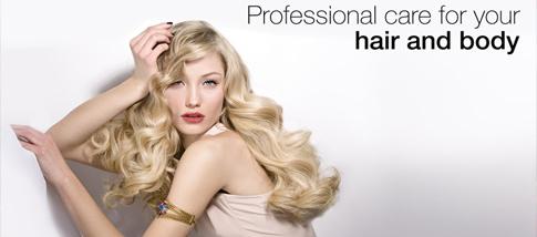 R & R Hair and Beauty